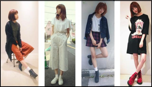 村田倫子 私服 ファッション