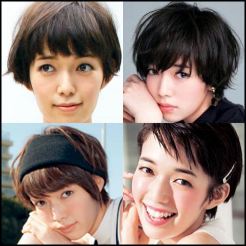 佐藤栞里 髪型